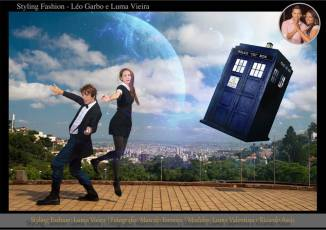 Doctor Who - 2
