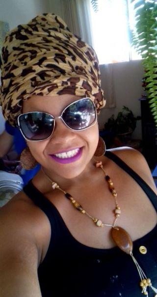 Mayra - @Mayracecba