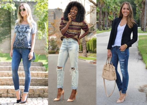 look-scarpin-jeans