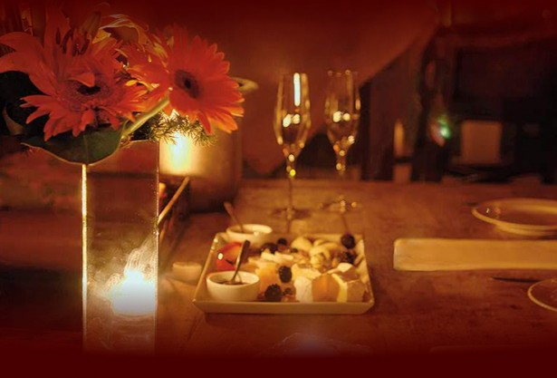 Como-preparar-um-jantar-romantico