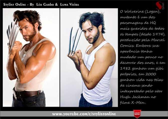 Garras - wolverine 7