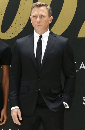007-James-Bond-font-b-Dress-b-font-Movie-Star-Daniel-Craig-font-b-Red-b