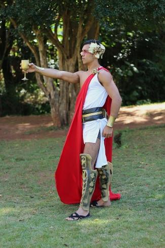 Dionísio - deus do vinho (3)