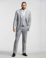 Mens-Ternos-Cinza-Claro-Slim-Fit-Custom-Made-Side